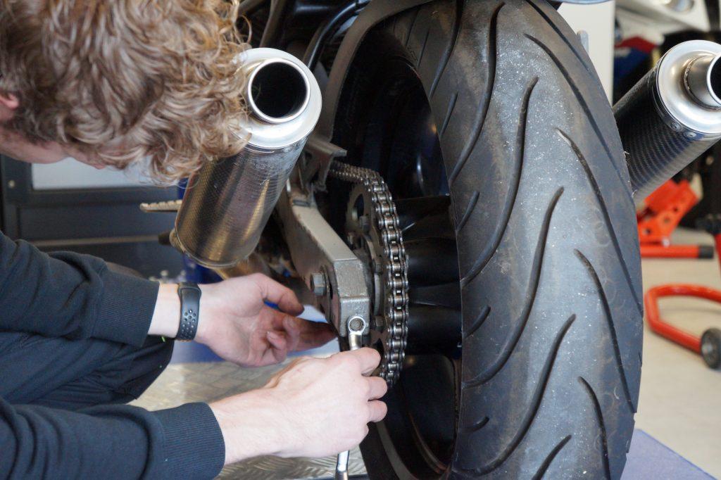 reparatie hardmotoren